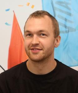 Fredrik Dyrhaug