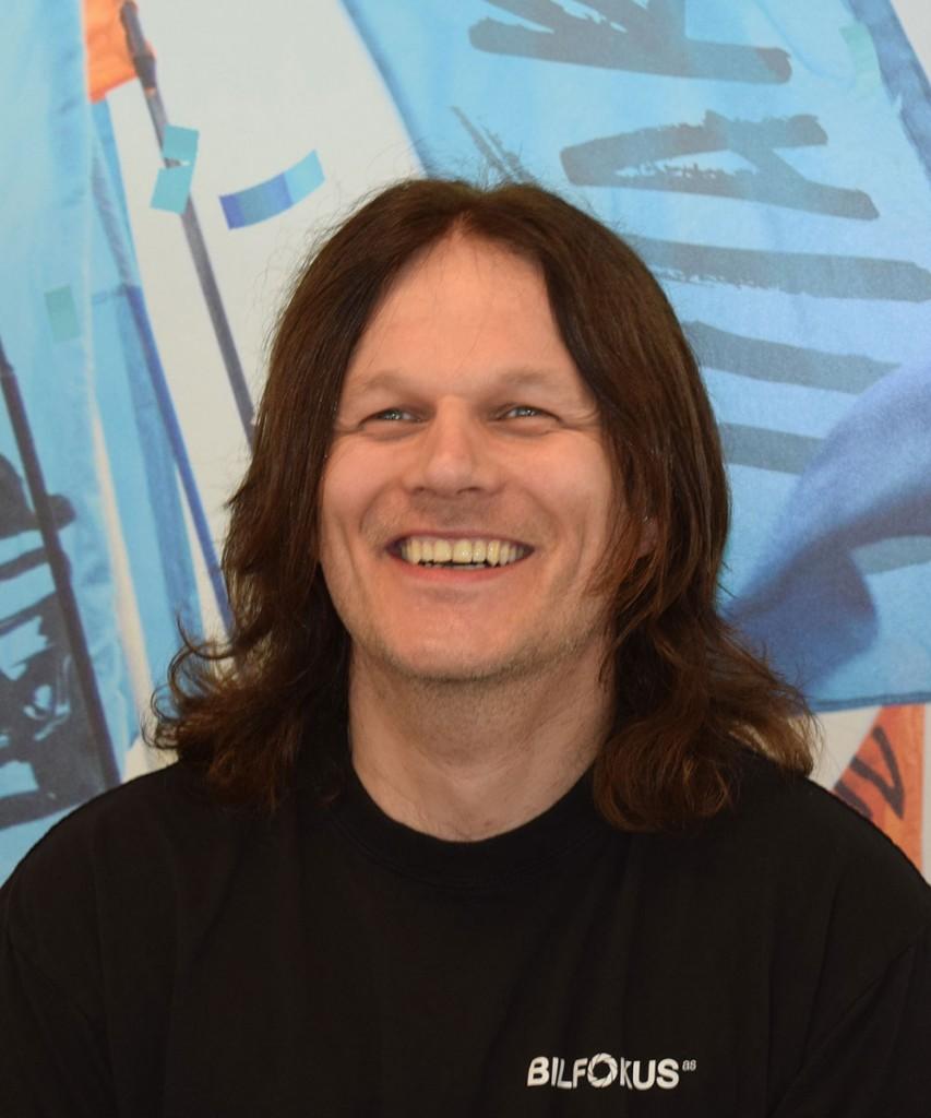 Roger Hagfors