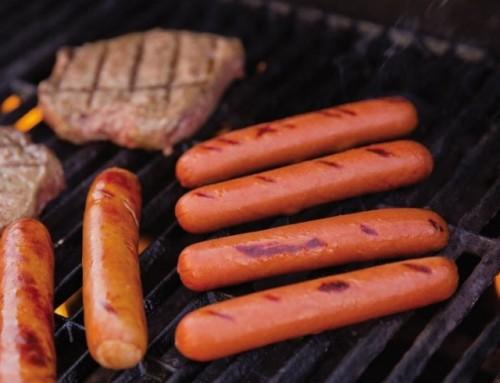 Husk grillfesten i dag fra kl. 10.00 – 19.00 – torsdag 1. juni!