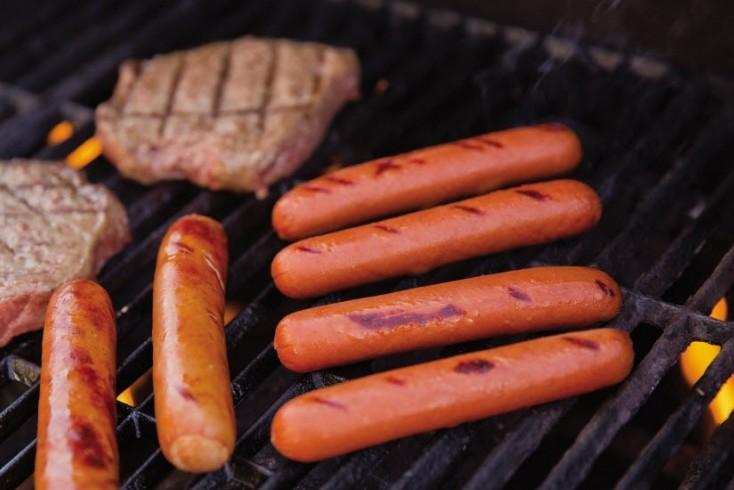 Velkommen til grillfest torsdag 1. juni !
